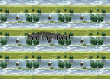 stupid river (oregon trail)