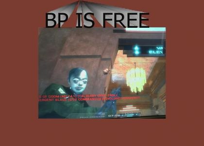 Brian Peppers in Rainbow Six Vegas