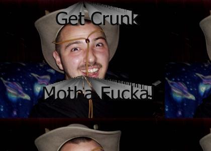 Get Crunk Shawn