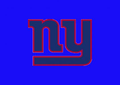 Giants ARE #1