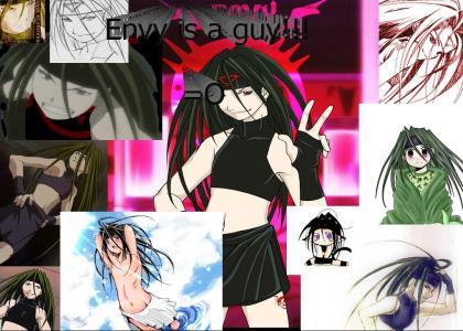 Fullmetal Envy