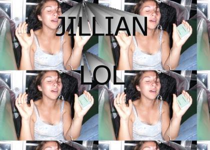 JILLIAN LOL