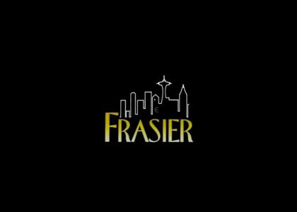 Frasier had a very bad day