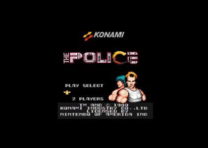 NES Police