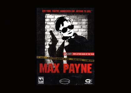 The real Max Payne