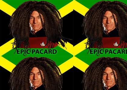 EPIC PACARD's EPIC NEW HAIR