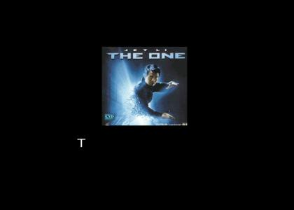 Jet Li- The One: The Investigation