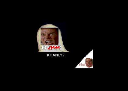KHANTMND: Year of the KHAN