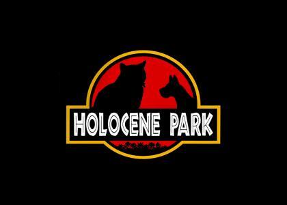 Holocene Park