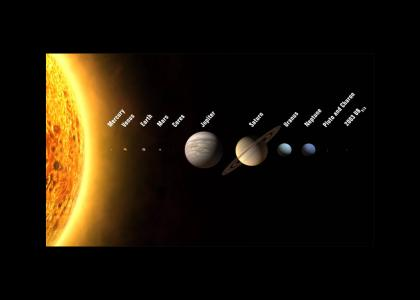 12 Planets!
