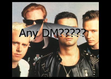 NE DM???????