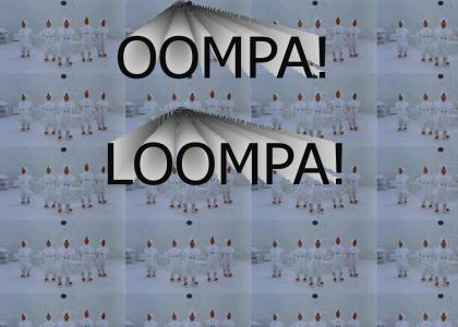 Oompau Loompau