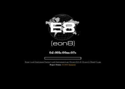eon8 Finally Reaches Zero