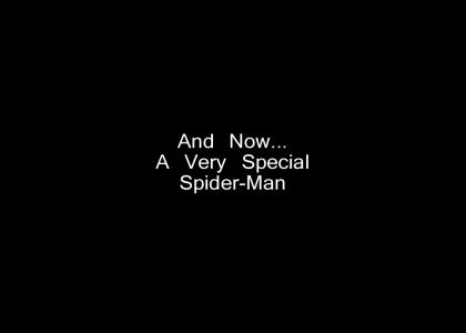 A Very Special Spider-Man