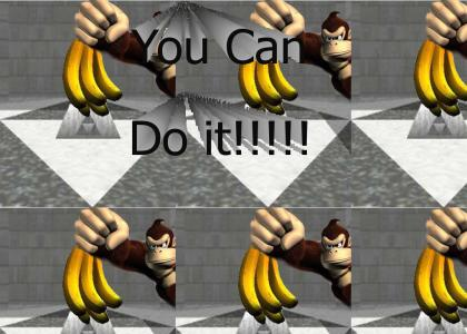 Dk gets Bananas! link style