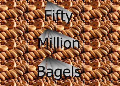 50000000 Bagels