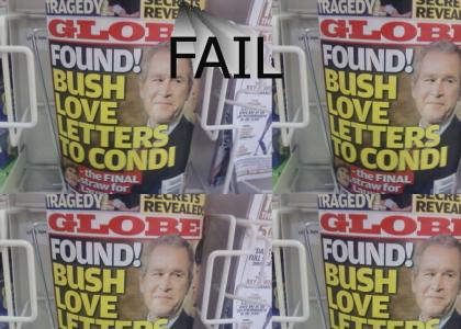 Tabloid Fail