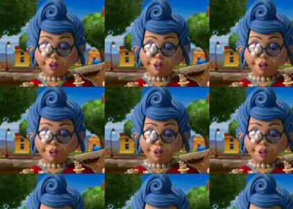 Lazytown: Money Shot