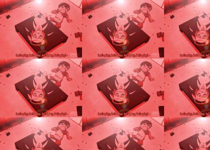 Dokuro Super Rave Remix