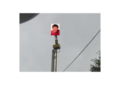 The Best Most Annoying Tornado Siren in the World