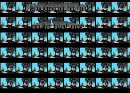 batman is soo gay