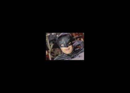 Batman: SUPER ualuealuealeuale