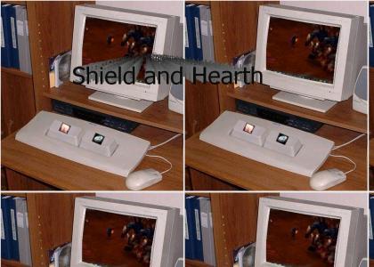 Shield and Hearth