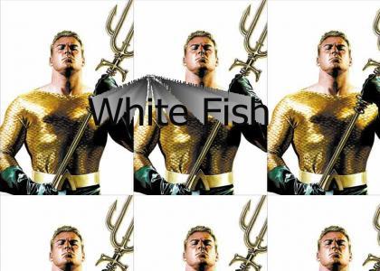 Aquaman: racist?