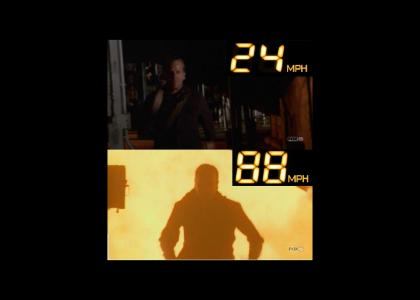 Jack Bauer goes Jack To The Future!