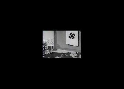 Hitler goes BEEEEEEYOOOOOOO