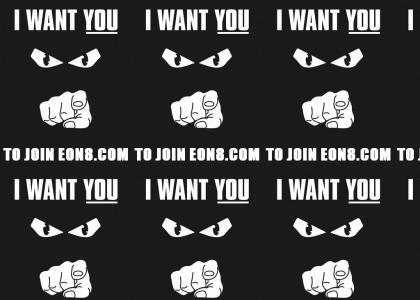 Eon8TMND: I want you (baby)