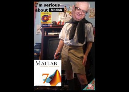 KOENTMND: Matlab, anyone?