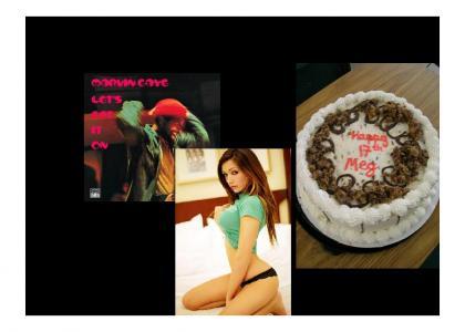 Seductive Cake