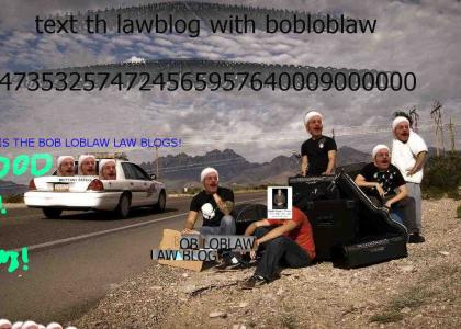 vote for th bobloblawlawblog everyday.