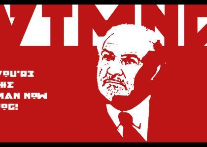 Russkie YTMND Propaganda