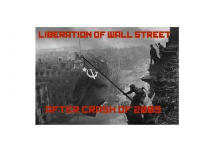 Liberation of Wall Street