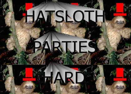 HATSLOTH