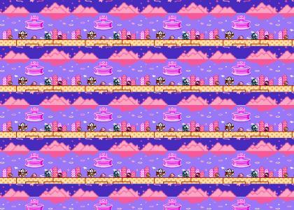 Kirby's Adventure Moskau