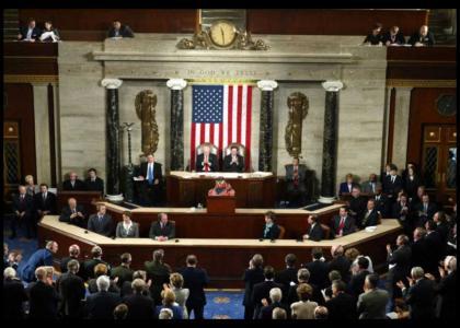 RvB Sarge Addresses Congress