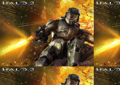 Halo 2 > Halo 1