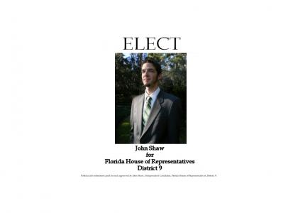 ELECT: FreAkweNtcY Florida House of Representatives