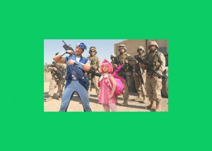 LazyTown: Heroes of Fallujah