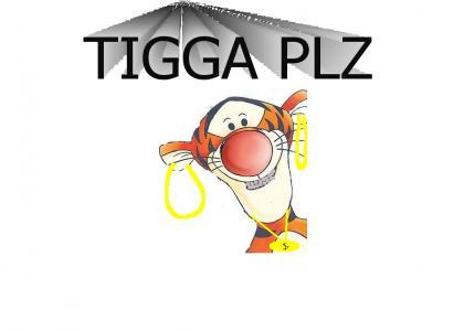 TIGGA PLZ is gangsta-fabulous