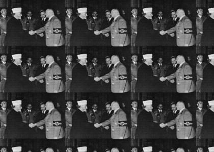 YESYES:  OMG Secret Nazi Muslim!
