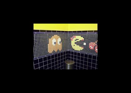 A gamer's dream mosaic