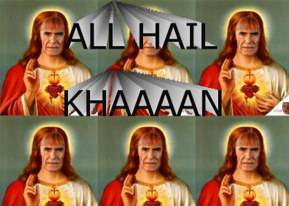 KHANTMND: Khanology