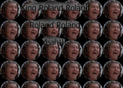 King Roland (Alt Rock Mix)