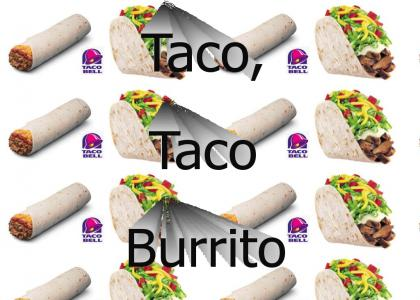 Taco Bell Song