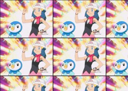 * Pokemon Promotes Hitler *