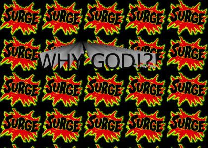 Bring Back Surge